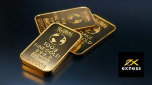 金(ゴールド)を取引するならExnessがおすすめ!ハイレバでゼロスワップ